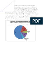 """Summary of """"Report on Mastitis Management and Labor Management"""" by Casey Odom"""