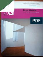 2g Aires Mateus