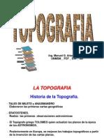 TOPOGRAFIA TITULACION