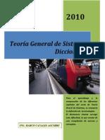 Diccionario de Tgs v1