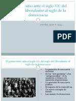 03 El Gomecismo Ante El Siglo XX