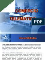 Exposicion Comercio Telematico