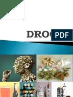 apresentação DROGAS 09-06-13