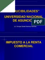 Deducibilidades.una.2007