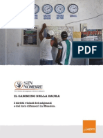 Soleterre Report Ilcamminodellapaura