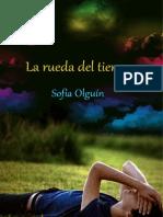 La rueda del tiempo, Sofía Olguín