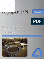 PT. Magdatama - ALGA Pot Bearing