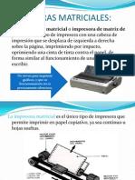 impresorasmatriciales