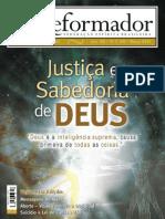 Reformador Março / 2008 (revista espírita)