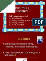 CH 3 (3.1-3.4)