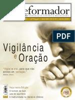 Reformador Junho / 2008 (revista espírita)
