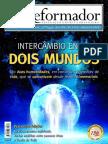 Reformador Setembro / 2008 (revista espírita)