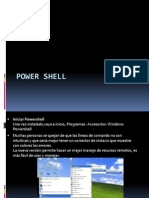 Tutorial Power Shell