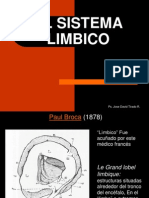 El sistema límbico