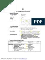 (2). SAP Ekonomitrika