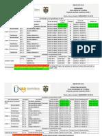 Agenda Del Curso 2013-II