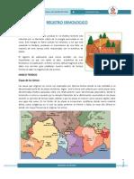 Sismos en El Peru y El Mundo (Autoguardado)