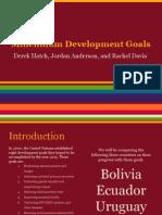 jordan development goals