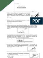 Guía Trabajo y Potencia MTC