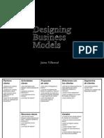 Modelo de Negocio CANVAS[1]