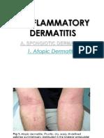 1. Atopic Dermatitis