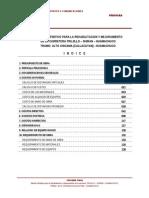 Vol.8 Indice