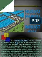 Segunda Parte Parque Industrial