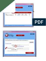 YTD Open File