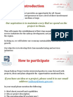How to Participate in the Investment Opportunity(Railway Projects)