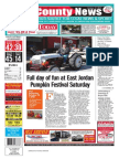 Charlevoix County News - October 17, 2013