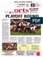 Charlevoix County News - Section B - October 17, 2013