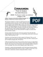 cinnamon cockatiels