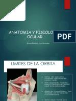 Anatomia y Fisio Log i a Ocular