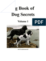 Big Book of Dog Secrets