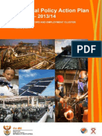 Industrial Policy Action Plan_2011_2013