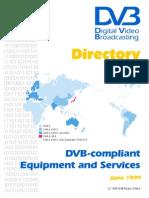 DVB Directory Jun99