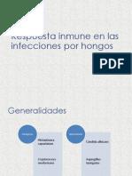 Hongo Inmunizado