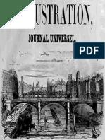 L'Illustration, No. 0003, 1er Avril 1843