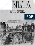 L'Illustration, No. 0008, 22 Avril 1843 by Various