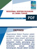 Sistem Rujukan, 16 Sept 2013