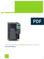2012-13 Drives and Soft Starters