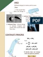 08 Fluid Dynamics