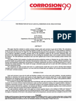 99041-Prediction of Scale and CO2 Corrosion in Oil Field Systems