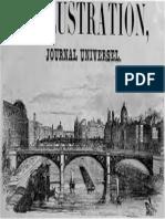 L'Illustration, No. 0021, 22 Juin 1843