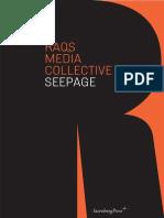 Raqs Seepage