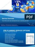 Services Offered by Web Surge Now