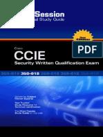 1708 CCIE Security