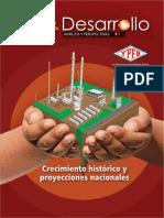 Revista Gas Desarrollo