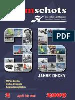 2009_2 - 35 Jahre DHCKV