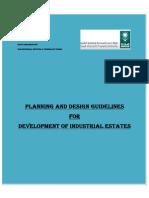 Modon Design Guidelines Industrial